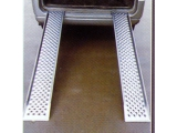 Пандус повышенной грузоподъемности AR20-200(см)