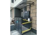 Вертикальная подъемная платформа ВПП-002 (механизм подъема винт-гайка)